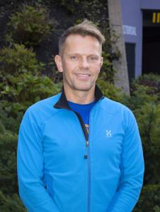 Jan Ove Forsberg