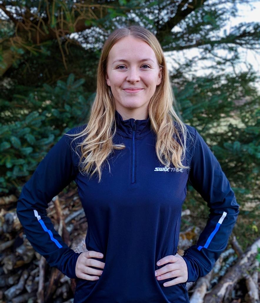Mia Kjærvik Jøsok